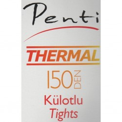 ЧОРАПОГАЩИ PENTI TERMAL 150D - BLISS intimates