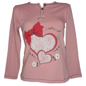 d.pijama baray 6566 rozovo f2
