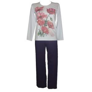 d.pijama kare 94 1625 bqlo lilavo f3