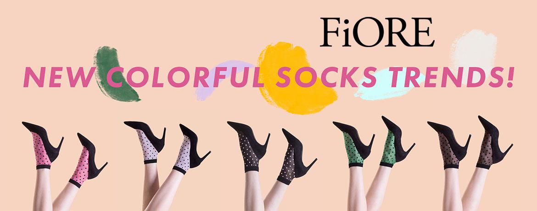 Чорапи FiORE