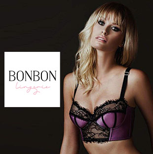 луксозно дамско бельо BONBON Lingerie онлайн